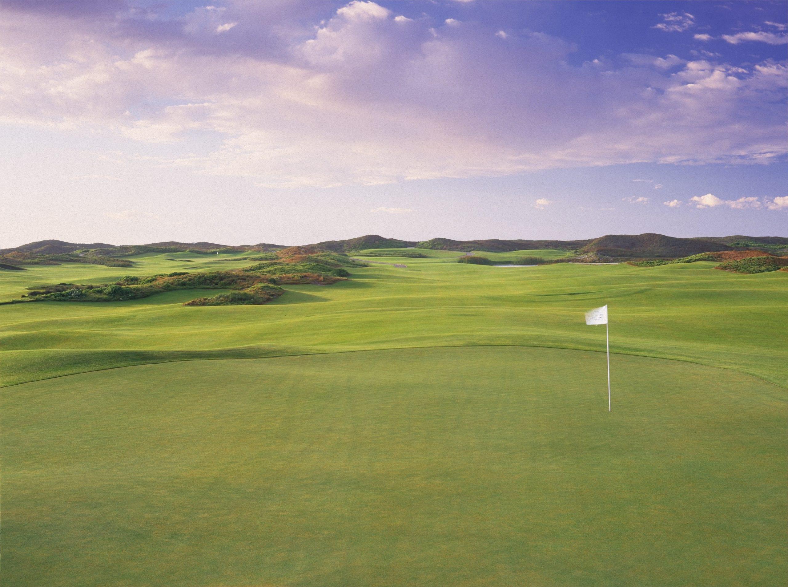 Palmilla Beach Golf Club Hole 7