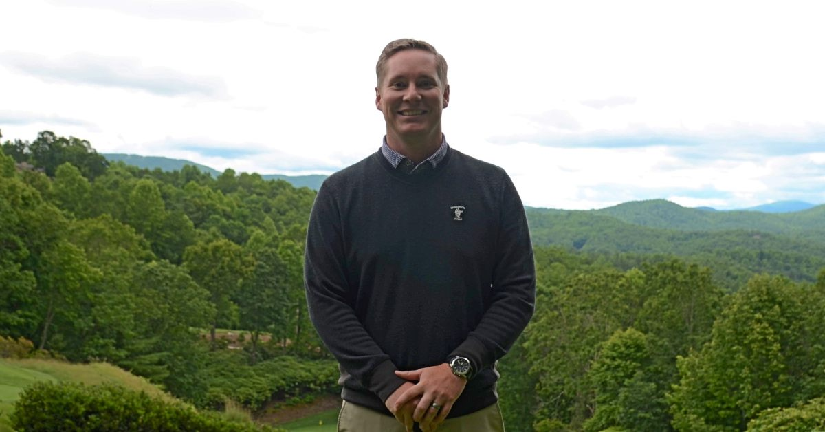 Scooter Buhrman, Golf Professional – Champion Hills-1